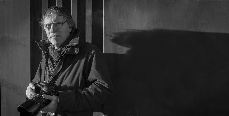 Fotograf Lennart Nilsson